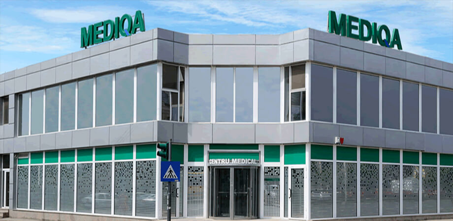 Centrul Medical Mediqa Bucuresti