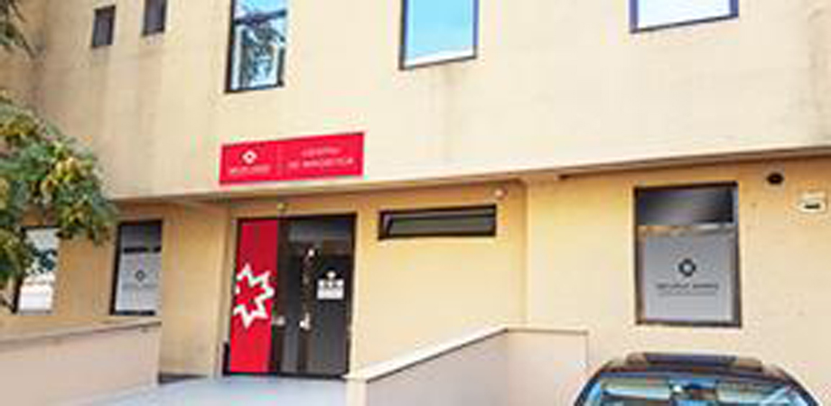 Centrul de Imagistica Regina Maria Arad