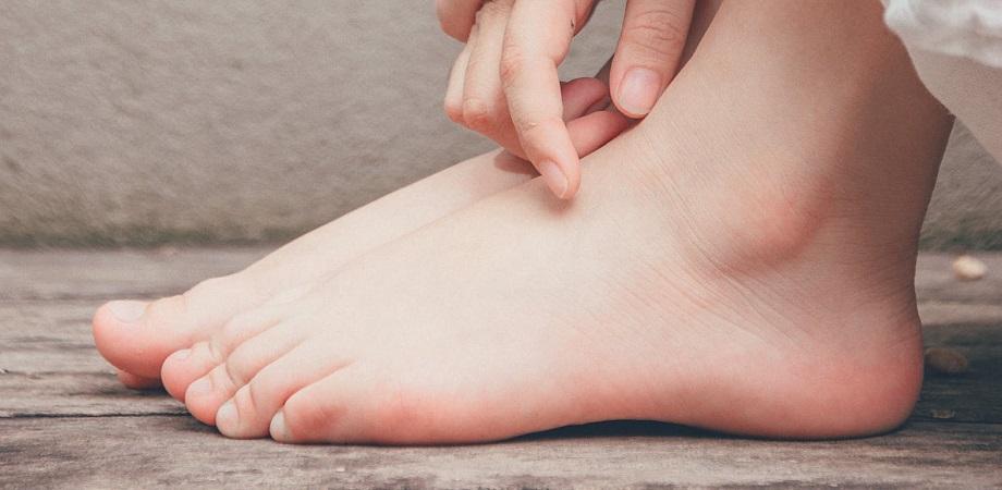 ce să faci dacă picioarele te înghesuie