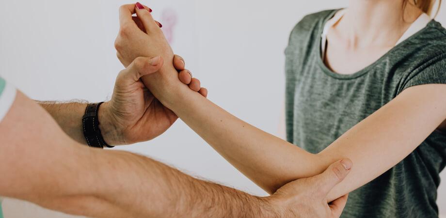 Inflamatia articulatiilor - cauze si tratament