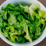 Salata verde – beneficii, calorii, contraindicatii