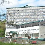 Spitalul de Recuperare Bradet Arges