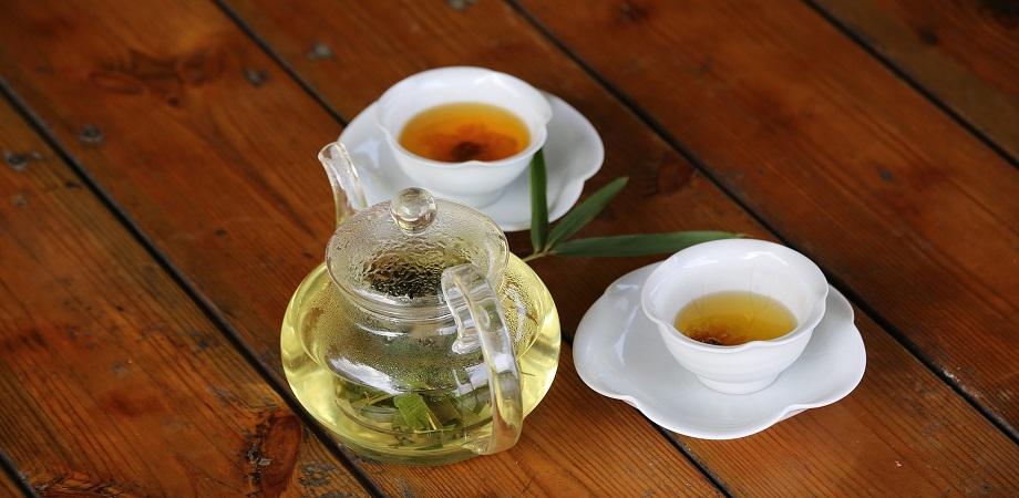 ceai de slabit_ceai verde