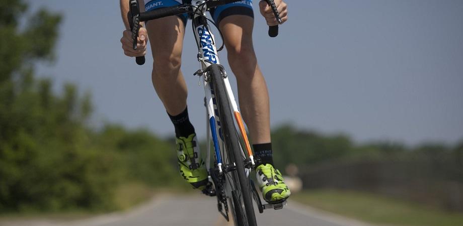 Beneficiile fizice ale ciclismului