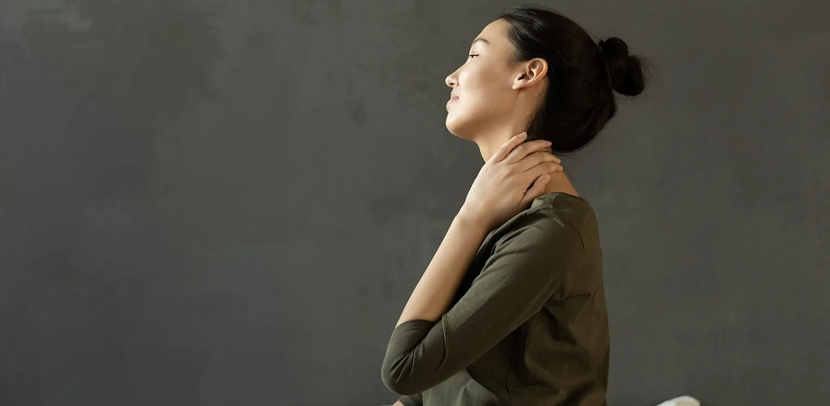 Distonia cervicala