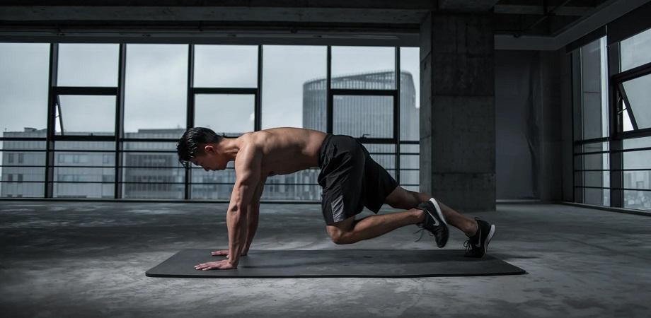 Exercitii pentru forta
