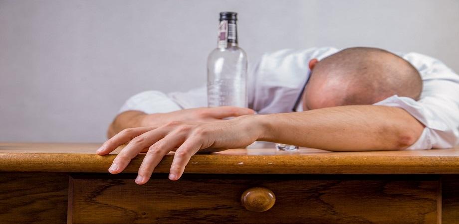 Neuropatia alcoolica