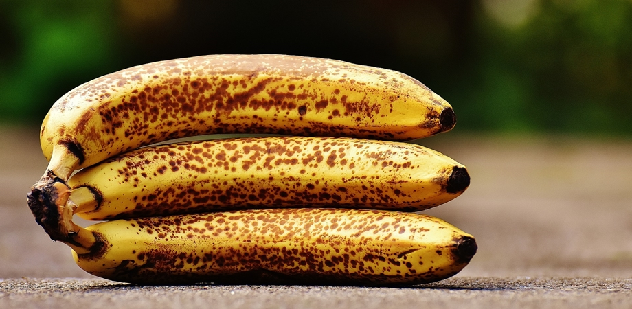 banane coapte sau verzi