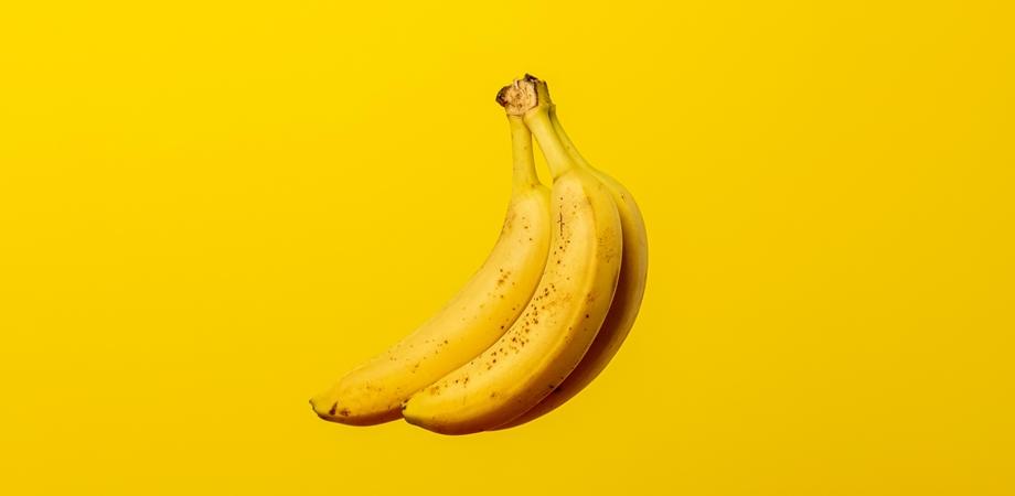 ce contin bananele