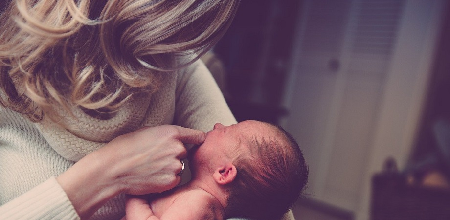 Mituri despre depresia postpartum