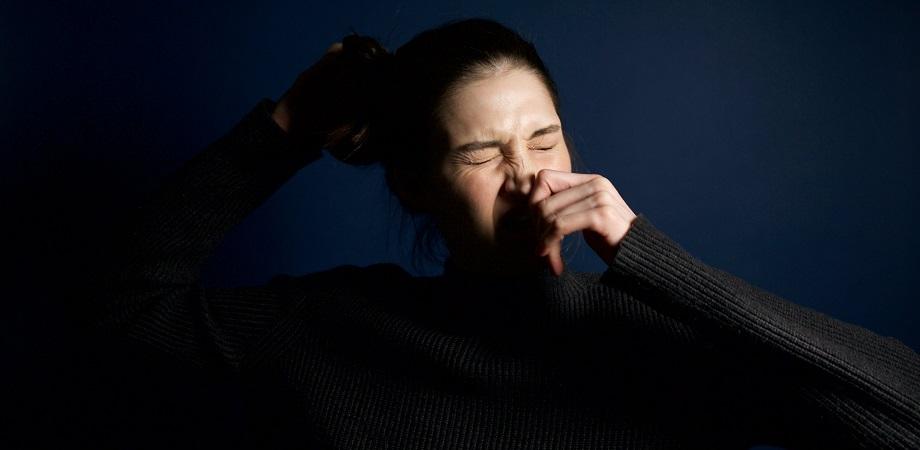 Rinita non-alergica