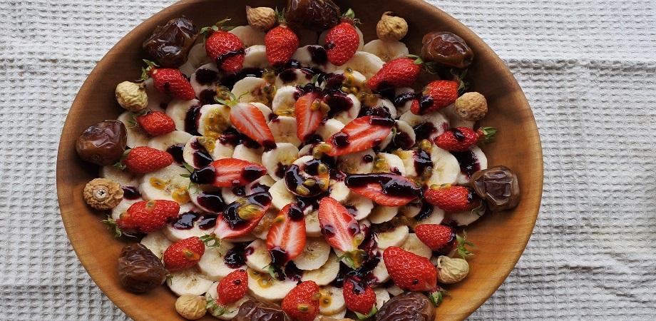 fructe ce contin magneziu