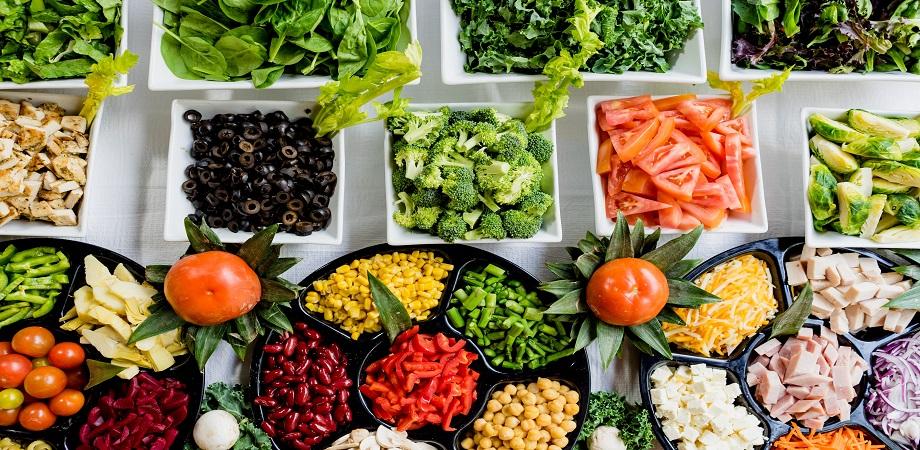 lista alimente cu calorii negative