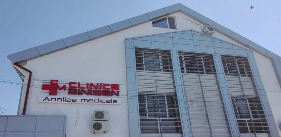Centrul medical Binisan Pitesti