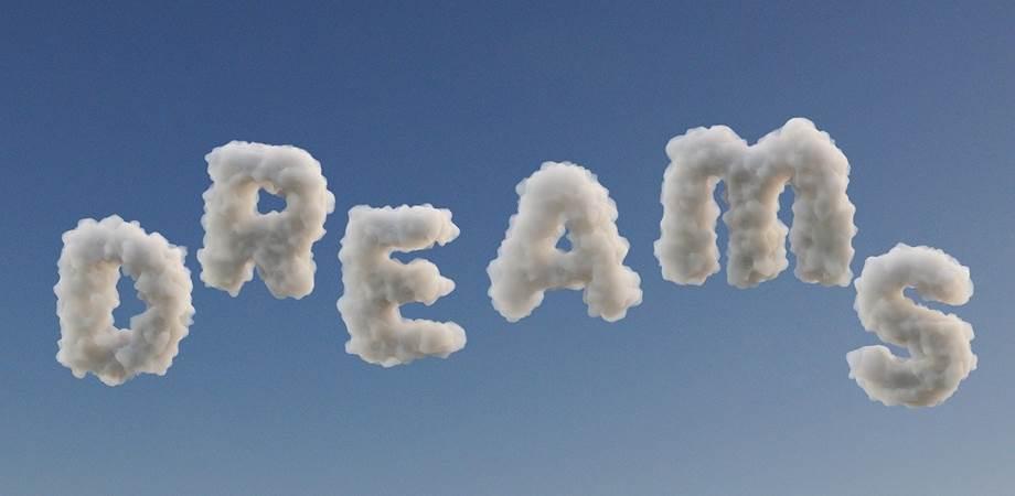 cum se formeaza visele