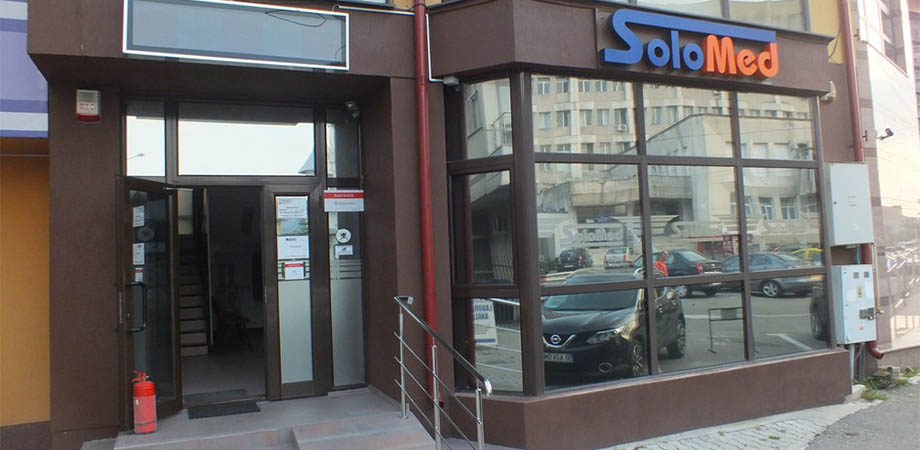 Clinica Solomed Pitesti Arges