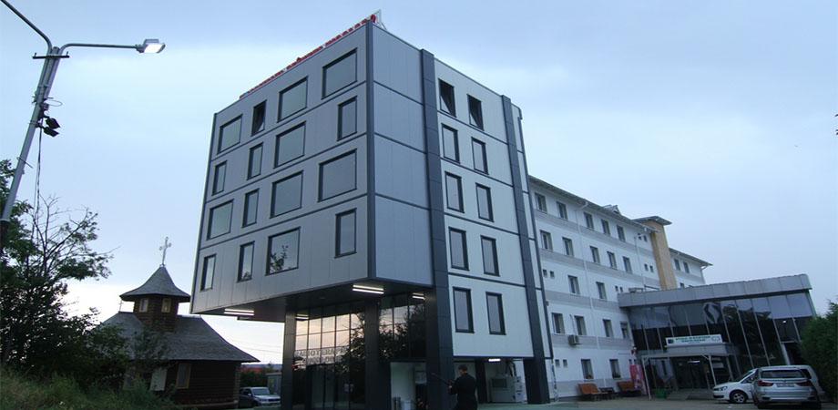 Spitalul Sfantul Nicolae Pitesti