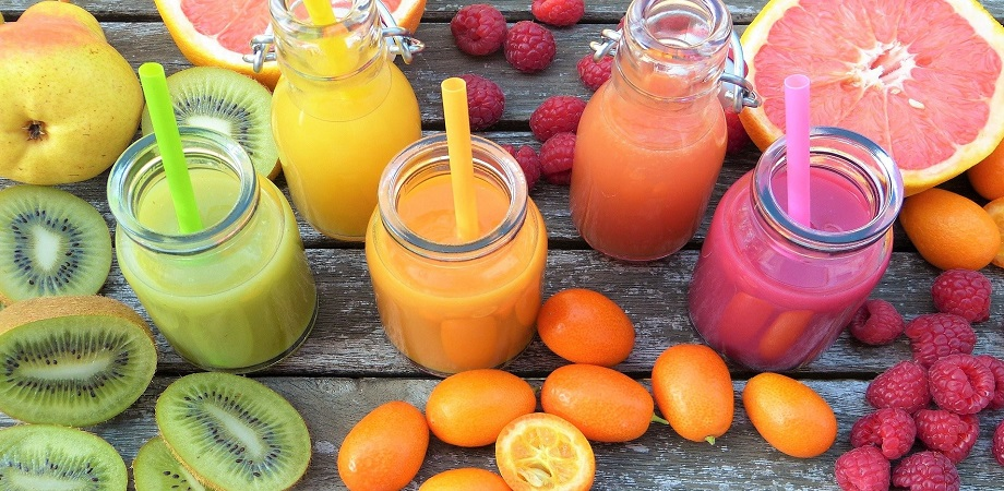 fructe dimineata