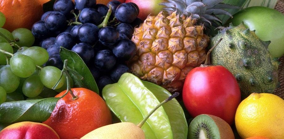 fructe seara