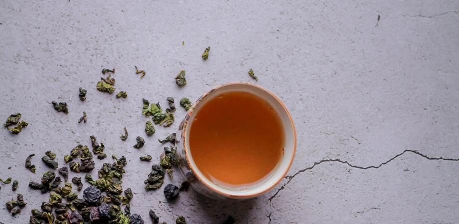 beneficii ceai Oolong