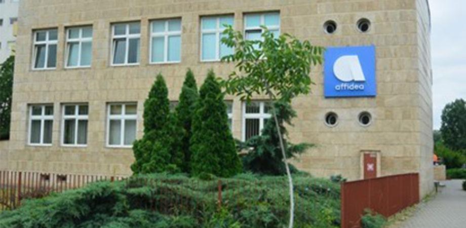 Centrul Affidea Arad