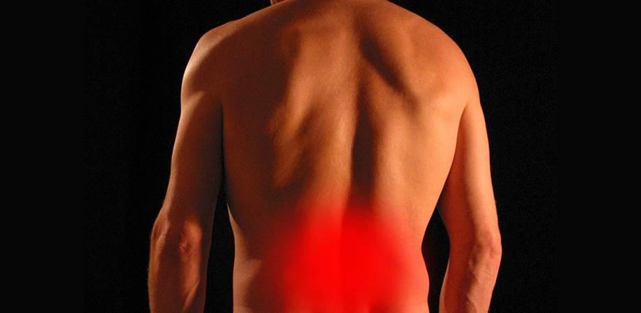 durerile lombare