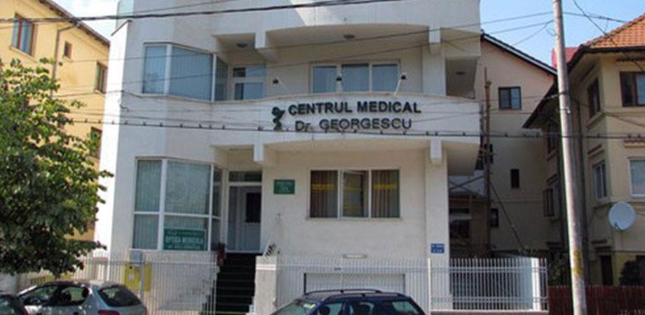 Clinica Dr. Georgescu Pitesti