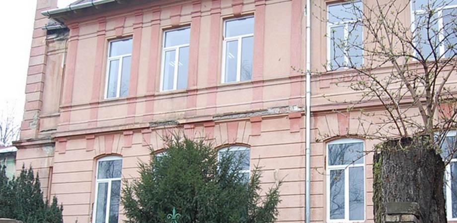 Spitalul-Orasenesc-Lipova