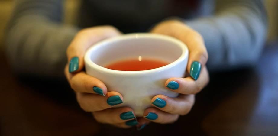 beneficiile ceaiului de sanziene