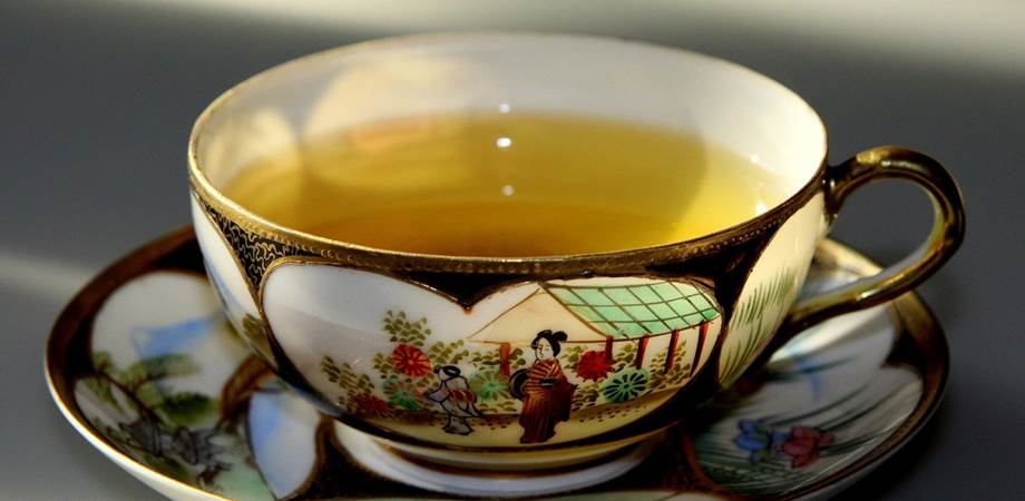 ceai de sanziene mod de consum