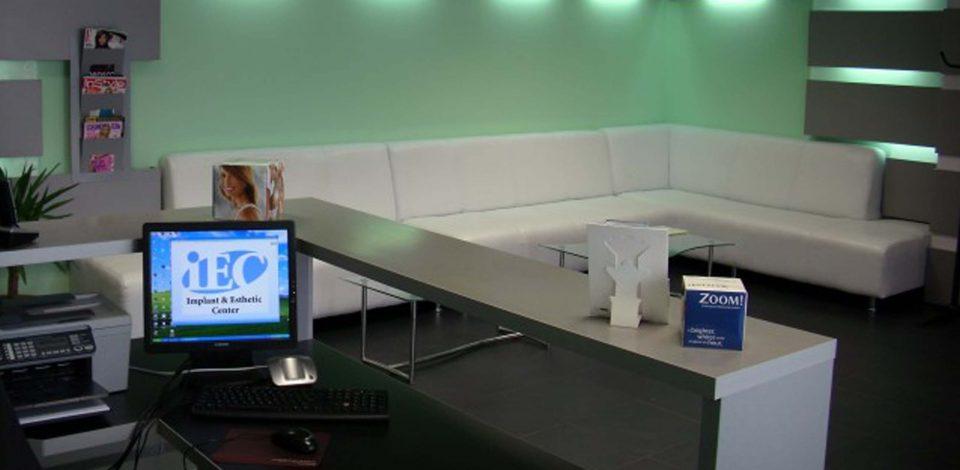 Clinica stomatologica Implant & Esthetic Center Pitesti