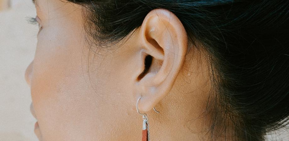 curatarea urechilor