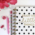 Tinerea unui jurnal – beneficii pentru starea de bine