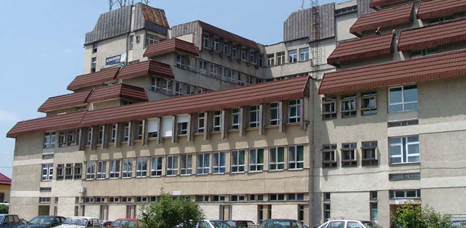Spitalul Municipal Campulung