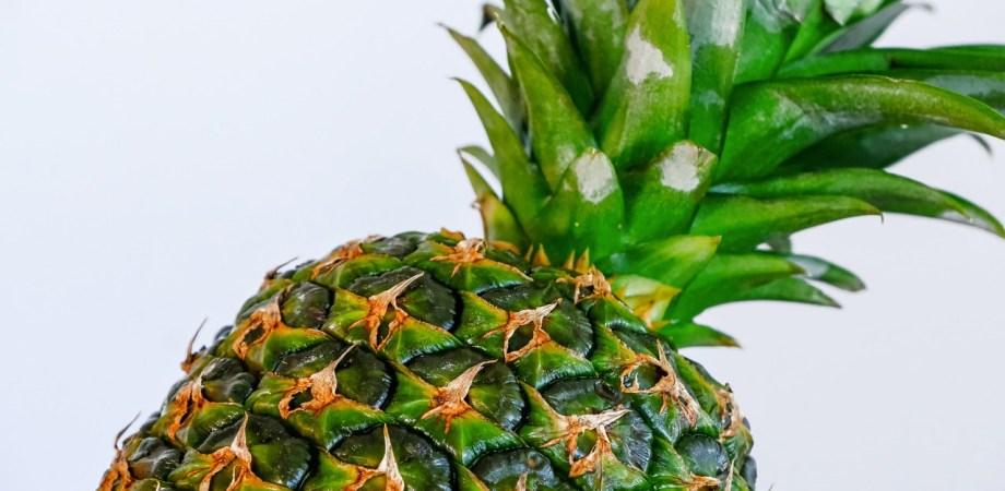 beneficii ananas