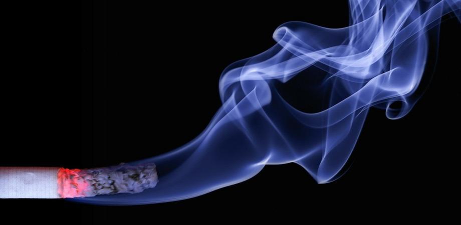 fumatul si riscul de boli pulmonare