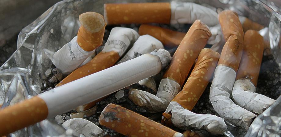 riscurile fumatului